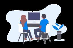 Opzoek naar een nieuwe professionele website
